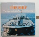 The Revolution in Merchant Shipping National Maritime Museum Ships book history